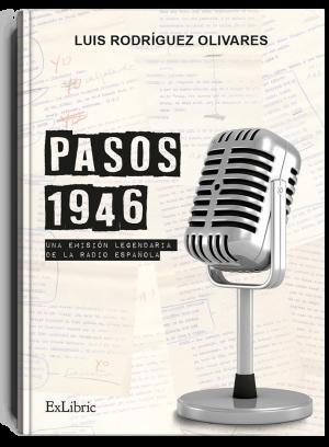 Pasos 1946, libro de Luis Rodríguez