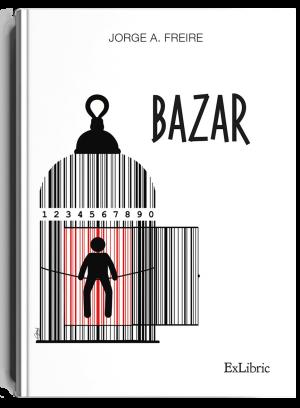 Bazar, libro de Jorge A. Freire
