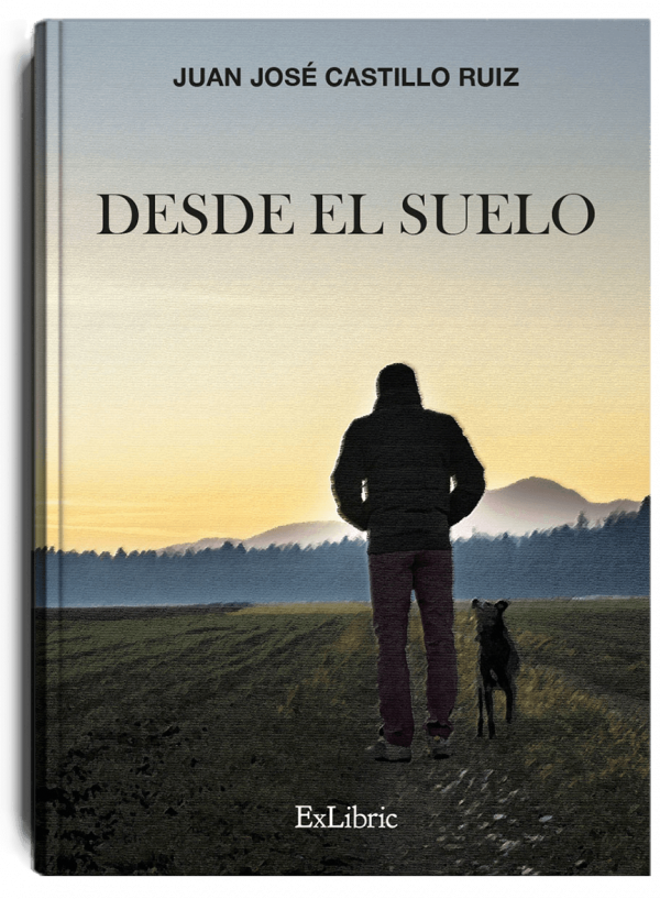 Desde el suelo, libro de Juan José Castillo