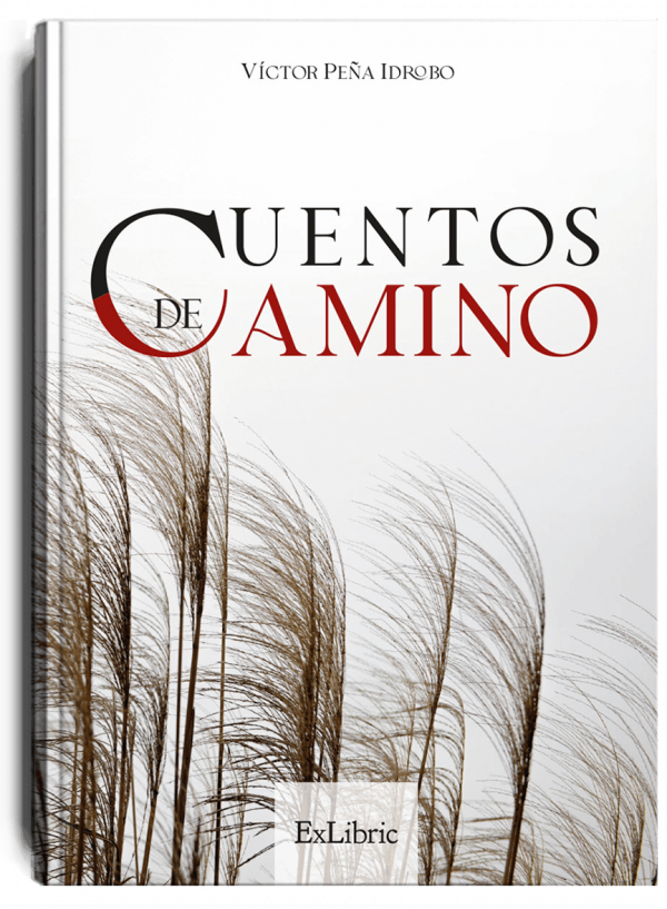 Cuentos de camino, libro de Victor Peña