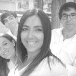 Foto del perfil de Victoria, Marta, Carlos y Dani