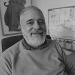 Foto del perfil de Jorge Carrión Molpeceres