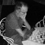 Foto del perfil de Enrique Biedma Martín